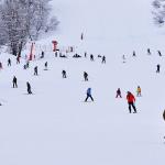 ski nevados