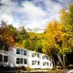 Hotel otoño
